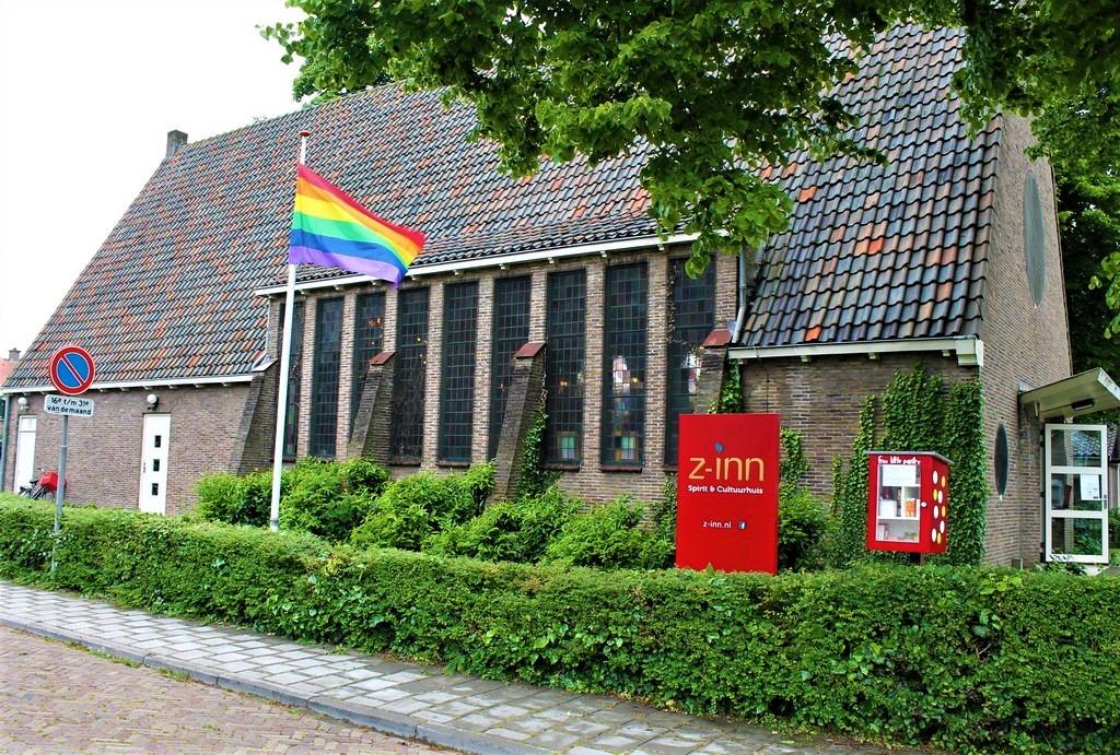 Z-Inn Kapel Zuidoostbeemster